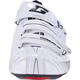 Gaerne G.Motion Scarpe da ciclismo per bicicletta da corsa Uomo, white